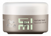 Глина-трансформер матовая WELLA TEXTURE TOUCH 75 мл