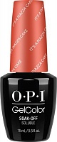 OPI Гель-лак IT,S A PLAZZA CAKE 15мл, GC V26
